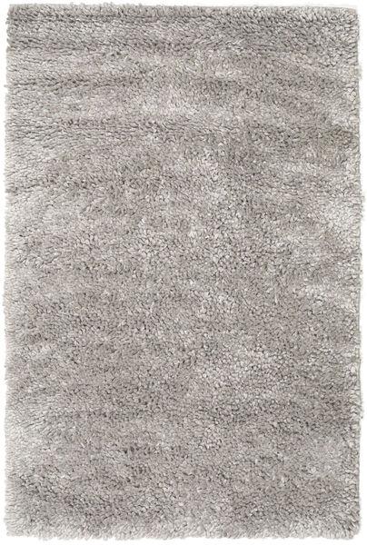 Stick Saggi - Gris Alfombra 120X180 Moderna Hecha A Mano Gris Claro (Lana, India)
