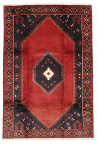 Klardasht Alfombra 200X292 Oriental Hecha A Mano (Lana, Persia/Irán)