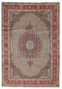 Moud Alfombra 188X280 Oriental Hecha A Mano (Lana/Seda, Persia/Irán)