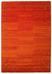 Gabbeh Indo Alfombra 245X348 Moderna Hecha A Mano (Lana, India)