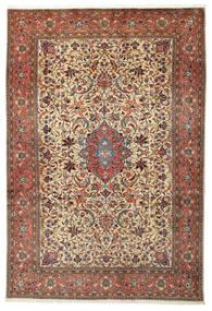 Sarough Sherkat Farsh Alfombra 200X291 Oriental Hecha A Mano (Lana, Persia/Irán)
