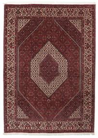 Bidjar Takab/Bukan Alfombra 201X300 Oriental Hecha A Mano (Lana/Seda, Persia/Irán)