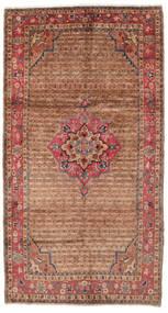 Koliai Alfombra 152X287 Oriental Hecha A Mano (Lana, Persia/Irán)