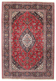 Keshan Alfombra 203X300 Oriental Hecha A Mano (Lana, Persia/Irán)