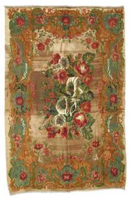 Kilim Moldavia Alfombra 213X324 Oriental Tejida A Mano (Lana, Moldavia)