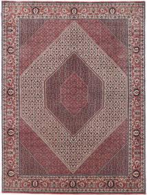 Bidjar Takab/Bukan Alfombra 250X337 Oriental Hecha A Mano Marrón Oscuro/Violeta Claro Grande (Lana, Persia/Irán)