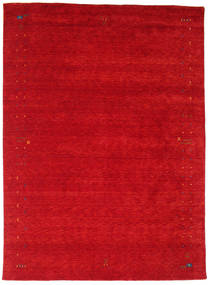 Gabbeh Loom Frame - Rojo Alfombra 240X340 Moderna Roja (Lana, India)