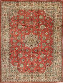 Sarough Alfombra 265X360 Oriental Hecha A Mano Óxido/Roja/Marrón Grande (Lana, Persia/Irán)