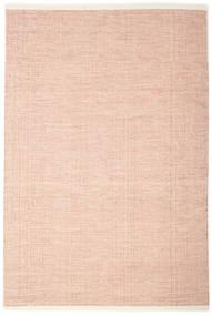 Seaby - Óxido Alfombra 200X300 Moderna Tejida A Mano Rosa Claro/Beige Oscuro (Lana, India)