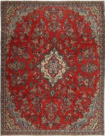 Hamadan Patina Alfombra 252X335 Oriental Hecha A Mano Rojo Oscuro/Óxido/Roja Grande (Lana, Persia/Irán)