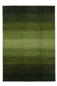 Gabbeh Rainbow - Verde Alfombra 240X340 Moderna Verde Oscuro/Verde Oliva (Lana, India)