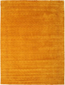 Loribaf Loom Beta - Dorado Alfombra 290X390 Moderna Naranja Grande (Lana, India)
