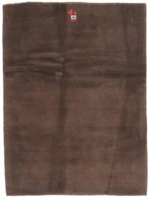 Gabbeh Persia Alfombra 82X109 Moderna Hecha A Mano Marrón Oscuro/Marrón (Lana, Persia/Irán)