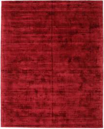Tribeca - Oscuro Rojo Alfombra 240X300 Moderna Rojo Oscuro/Roja ( India)
