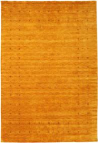 Loribaf Loom Delta - Dorado Alfombra 290X390 Moderna Naranja Grande (Lana, India)