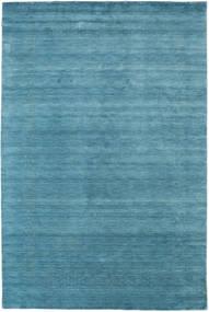 Loribaf Loom Beta - Azul Claro Alfombra 290X390 Moderna Azul/Azul Turquesa Grande (Lana, India)