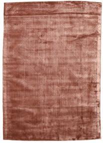 Brooklyn - Pale Copper Alfombra 160X230 Moderna Rojo Oscuro/Marrón Claro ( India)