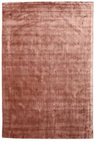 Brooklyn - Pale Copper Alfombra 300X400 Moderna Rojo Oscuro/Marrón Claro Grande ( India)