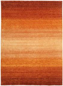 Gabbeh Rainbow - Óxido Alfombra 300X400 Moderna Naranja/Óxido/Roja Grande (Lana, India)