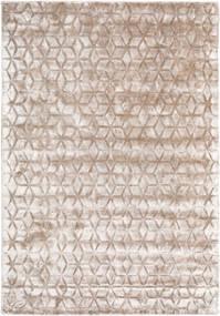 Diamond - Soft_Beige Alfombra 160X230 Moderna Gris Claro/Blanco/Crema ( India)