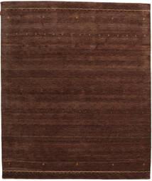 Gabbeh Indo Alfombra 255X301 Moderna Hecha A Mano Rojo Oscuro/Marrón Oscuro Grande (Lana, India)