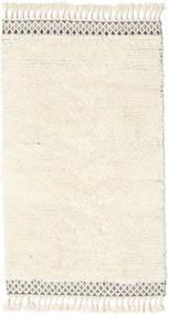 Dixon Alfombra 100X180 Moderna Tejida A Mano Beige/Blanco/Crema (Lana, India)