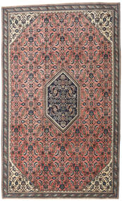 Ardabil Patina Alfombra 177X290 Oriental Hecha A Mano Rojo Oscuro/Negro (Lana, Persia/Irán)