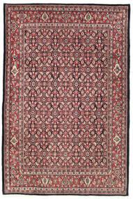 Sarough Alfombra 215X322 Oriental Hecha A Mano (Lana, Persia/Irán)