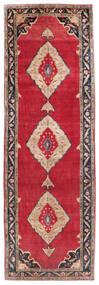 Koliai Alfombra 161X500 Oriental Hecha A Mano Roja/Púrpura Oscuro (Lana, Persia/Irán)