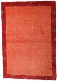 Loribaft Persia Alfombra 102X150 Moderna Hecha A Mano Naranja/Roja (Lana, Persia/Irán)