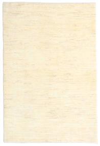 Loribaft Persia Alfombra 108X160 Moderna Hecha A Mano Beige/Blanco/Crema (Lana, Persia/Irán)