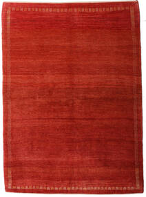 Loribaft Persia Alfombra 165X224 Moderna Hecha A Mano Óxido/Roja/Rojo Oscuro (Lana, Persia/Irán)