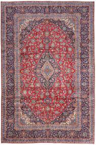Keshan Alfombra 246X365 Oriental Hecha A Mano (Lana, Persia/Irán)