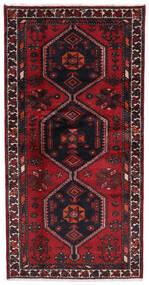 Hamadan Alfombra 94X187 Oriental Hecha A Mano (Lana, Persia/Irán)