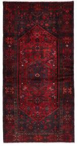 Hamadan Alfombra 107X205 Oriental Hecha A Mano (Lana, Persia/Irán)