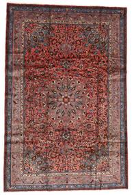 Mehraban Alfombra 196X292 Oriental Hecha A Mano (Lana, Persia/Irán)