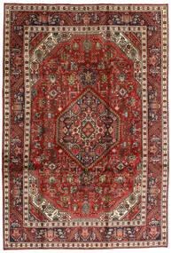 Tabriz Alfombra 198X292 Oriental Hecha A Mano (Lana, Persia/Irán)