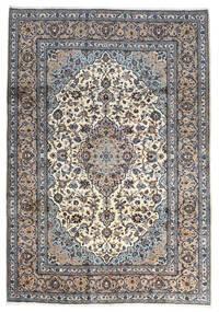 Keshan Alfombra 250X356 Oriental Hecha A Mano Grande (Lana, Persia/Irán)