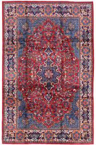 Golpayegan Alfombra 210X322 Oriental Hecha A Mano (Lana, Persia/Irán)