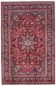 Mashad Alfombra 197X300 Oriental Hecha A Mano (Lana, Persia/Irán)