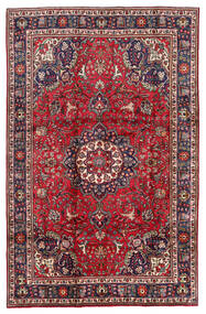 Tabriz Alfombra 200X308 Oriental Hecha A Mano (Lana, Persia/Irán)