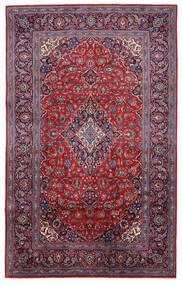 Mashad Alfombra 200X319 Oriental Hecha A Mano (Lana, Persia/Irán)