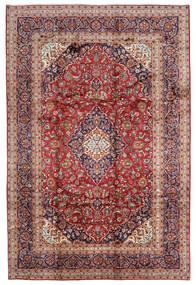 Keshan Alfombra 246X370 Oriental Hecha A Mano (Lana, Persia/Irán)