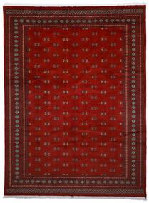 Pakistan Bukara 2Ply Alfombra 272X364 Oriental Hecha A Mano Grande (Lana, Pakistán)