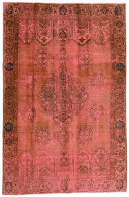 Vintage Heritage Alfombra 186X283 Moderna Hecha A Mano Rojo Oscuro/Roja (Lana, Persia/Irán)