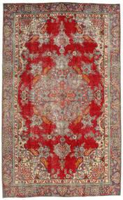 Vintage Heritage Alfombra 185X298 Moderna Hecha A Mano Óxido/Roja/Rojo Oscuro (Lana, Persia/Irán)