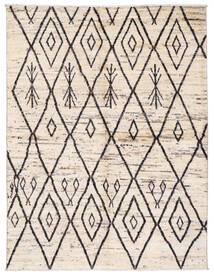 Moroccan Berber - Afghanistan Alfombra 170X222 Moderna Hecha A Mano Beige/Gris Claro (Lana, Afganistán)