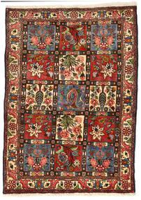 Bakhtiar Collectible Alfombra 114X158 Oriental Hecha A Mano (Lana, Persia/Irán)