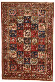 Bakhtiar Collectible Alfombra 214X316 Oriental Hecha A Mano (Lana, Persia/Irán)