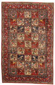 Bakhtiar Collectible Alfombra 200X313 Oriental Hecha A Mano (Lana, Persia/Irán)